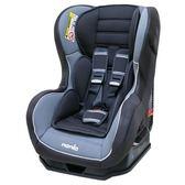NANIA 納尼亞 0-4歲安全汽座(安全座椅)-素面黑色(FB00385)[衛立兒生活館]