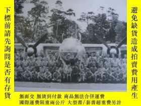 二手書博民逛書店Iron罕見Range Airbase ( Carved in