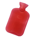 R&R 橡膠熱水袋 (L)