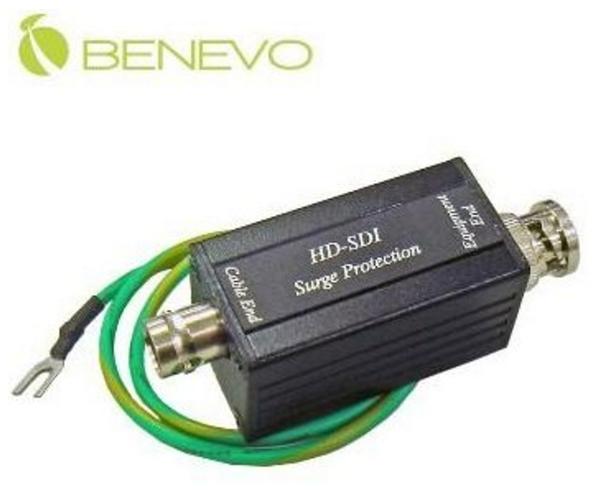 【超人生活百貨】BENEVO 防止SDI設備受到高壓突波傷害 3G/HD/SD-SDI突波保護器 BSDISP07