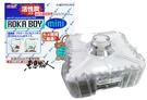 GEX 日本五味【三重水中過濾器 迷你型】氣動式水中過濾、增加溶氧、消除魚缸異味 魚事職人