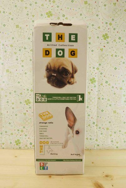 【震撼精品百貨】新大頭狗_The Dog~紙製面紙盒