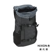 Landlock Backpack WR All Black 戶外.露營.防水.黑後背包