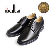 waltz-新一代金牌獎專利輕呼吸氣墊鞋32013-02(黑)