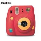 【送FUJI束口袋】 3C LiFeFUJIFILM instax mini 9 ToyStory4 玩具總動員 拍立得相機 平行輸入