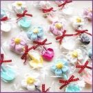 【愛心鏟子義大利大花花棉花糖X100份】-生日分享/二次進場婚禮小物棉花糖/喜糖/來店禮/幸福朵朵