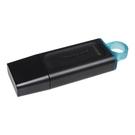 新風尚潮流 【DTX/64GB】 金士頓 64G 隨身碟 USB3.2 G1 TYPE-A 大尺寸扣環 保護蓋 KINGSTON 隨身碟 USB3.2