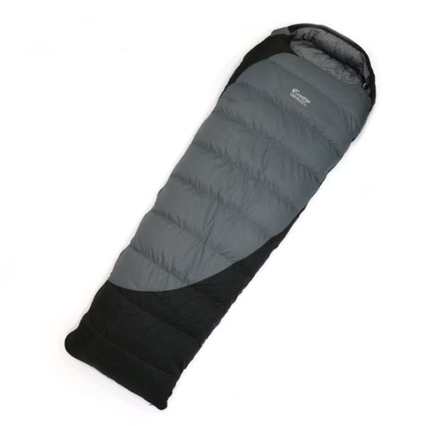 ADISI CAMPING 900 羽絨睡袋 AS16059 / 城市綠洲(露營、睡袋、鴨絨保暖、戶外露營)