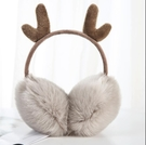 耳罩 保暖耳罩女冬季可愛韓版學生耳捂子冬天護耳毛絨耳包防凍女生耳套
