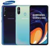 拆封新機 Samsung Galaxy A60 6/64G 雙卡雙待 6.3吋熒幕指紋解鎖 保固1年
