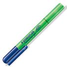 【奇奇文具】STAEDTLER MS264-5 綠色旋轉果凍螢光筆