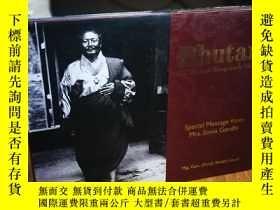二手書博民逛書店Bhutan:罕見100 Years of Wangchuck