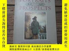二手書博民逛書店《PORTRAITS罕見AND PROSPECTS》Y2233 ULSTER MUSEUM SITES ULS