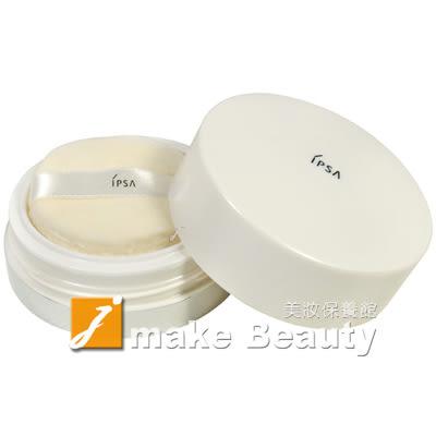 IPSA茵芙莎 自律循環蜜粉EX(15g)[2款]《jmake Beauty 就愛水》