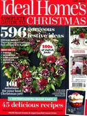 Ideal Home's 第1期:COMPLETE GUIDE TO CHRISTMAS 2018