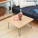 【JL精品工坊】經典收納式和室桌(二色可選)茶几桌/和室桌/電視櫃/電腦桌