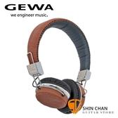 Gewa Alpha Audio HP five 高品質耳機【型號:170940】