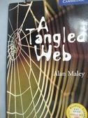 【書寶二手書T9/原文小說_LJL】A Tangled Web_Maley, Alan