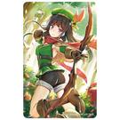 魔法少女iPASS《綠林英雄》一卡通
