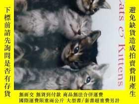 二手書博民逛書店*罕見The Wit and Wisdom of Cats &