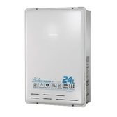 (含標準安裝)櫻花數位式24公升無線遙控智能恆溫(與DH2460同款)熱水器數位式DH2460