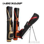 高爾夫支架包小槍包 Golf 男/女 PU半套桿球包 輕便QM   JSY時尚屋