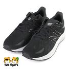 New Balance 鞋帶款 運動鞋 大童 黑 NO.R7002(GEFCPRK3)