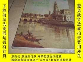二手書博民逛書店The罕見Splendor of Dresden: Five C