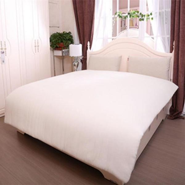 老棉匠新疆棉被棉花被胎加厚保暖墊被棉被芯棉絮床墊被子冬被全棉