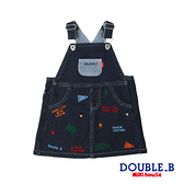 DOUBLE_B 美式風格吊帶裙