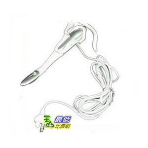 [COSCO代購]  全新 FOR NDS LITE 專用 耳機 麥克風 mic 單耳 耳掛式 掛勾式 (28336) P508 $184