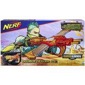 《 NERF 樂活打擊 》救世系列 - 雙重側擊╭★ JOYBUS玩具百貨