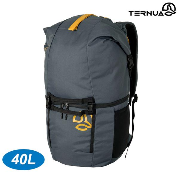 【下殺↘2980】TERNUA On rope 40 多功能後背包 2691960 / 城市綠洲 (攀岩背包、登山包、裝備收納袋)