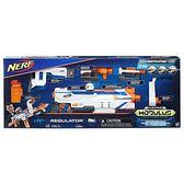 1-2月特價 NERF樂活射擊對戰 MODULUS自由模組 Regulator 三重射控連襲 TOYeGO 玩具e哥