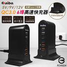aibo Q668 智慧QC3.0 5V...