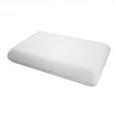 HOLA 高密度防螨抗菌記憶枕 雙面標準型H12CM
