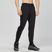 Nike Club Fleece Pants 男子 黑色 刷毛 刺繡 保暖 縮口 運動 長褲 BV2672-010