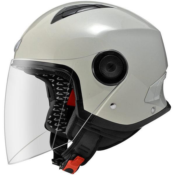 ASTONE安全帽,MJ 617,素色/淺奶黃
