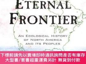 二手書博民逛書店The罕見Eternal FrontierY255174 Tim Flannery Grove Press