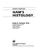 二手書博民逛書店 《Ham s Histology》 R2Y ISBN:0397506813│Lippincott Williams & Wilkins
