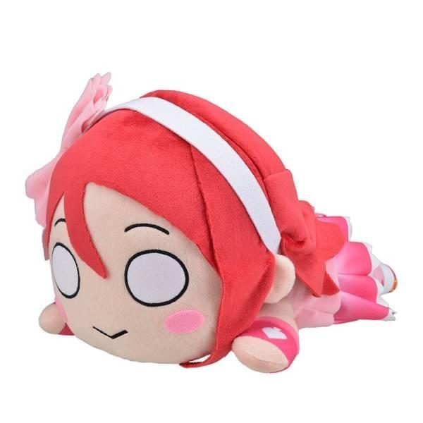 日空版 SEGA 景品 Love Live! 櫻內梨子 趴姿娃娃 因為喜歡所以沒問題Ver【小福部屋】