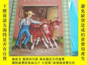 二手書博民逛書店Farmer罕見Boy农场男孩Y12378 Laura Ingalls Wilder(劳拉·英格尔斯·怀尔德)