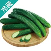 【產銷履歷】鮮採小黃瓜1包(300g±5%/包)【愛買冷藏】