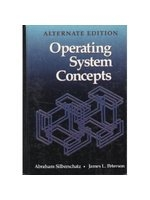 二手書博民逛書店《Operating System Concepts (Addi
