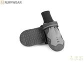 Ruffwear 美國 ST反光透氣保護靴子-4入 犬 風暴灰 1540 狗狗鞋子 狗用品 保護 寵物 [易遨遊]