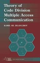 二手書博民逛書店《Theory of Code Division Multiple Access Communication》 R2Y ISBN:0471457124