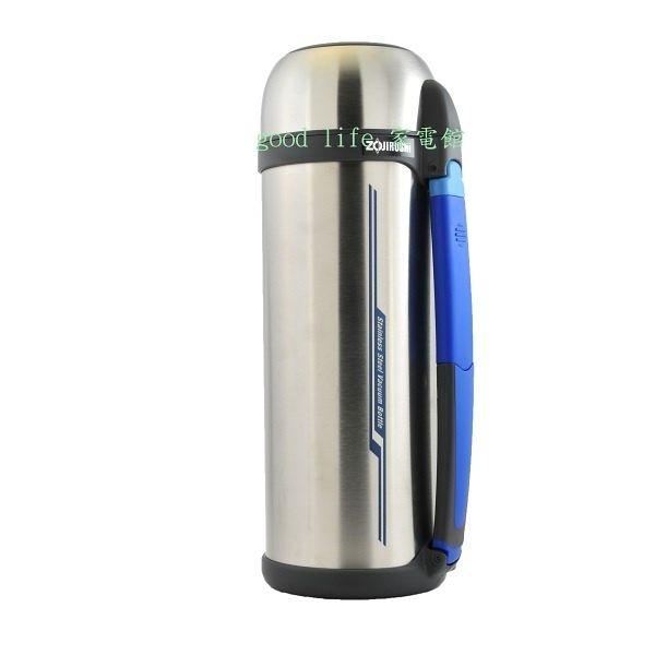 象印不鏽鋼2.0L保溫瓶SF-CC20 /SFCC20《全館刷卡分期+免運費》