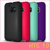 【萌萌噠】HTC 10 / M10  創意新款 球紋鎧甲保護殼 全包防滑防摔 電鍍按鍵 硬殼 手機殼 手機套
