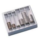 《享亮商城》JC-3350  錢幣整理盒