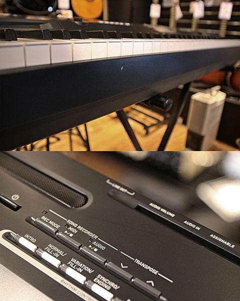 【敦煌樂器】CASIO PX360 88鍵電鋼琴附帶節奏伴奏功能【福利品】